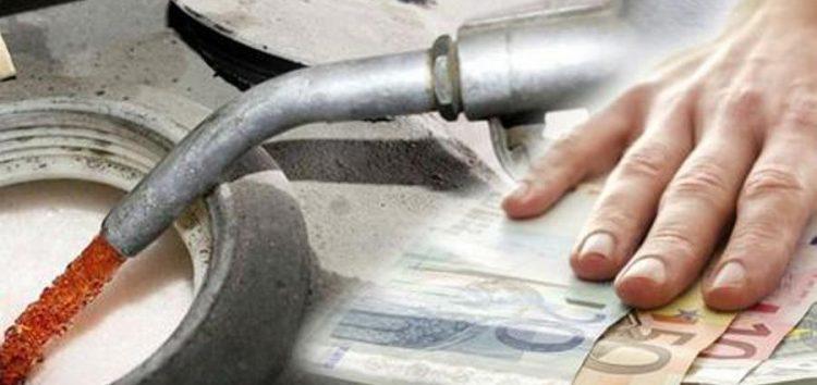Αυξημένη η τιμή του πετρελαίου θέρμανσης, μειωμένη η ζήτηση (video)