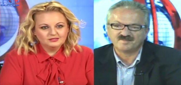Γ. Βοσκόπουλος: «Η σημερινή κυβέρνηση είναι πιο δεξιά και από τη ΝΔ» (video)