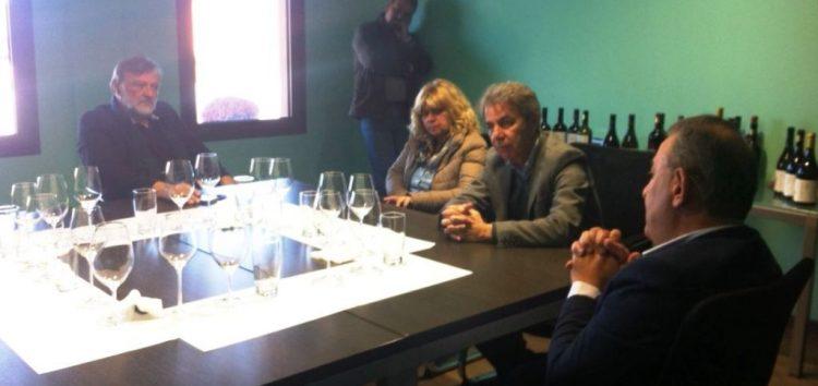 Ο βουλευτής Κώστας Σέλτσας για την επίσκεψη Κασίμη στη Φλώρινα