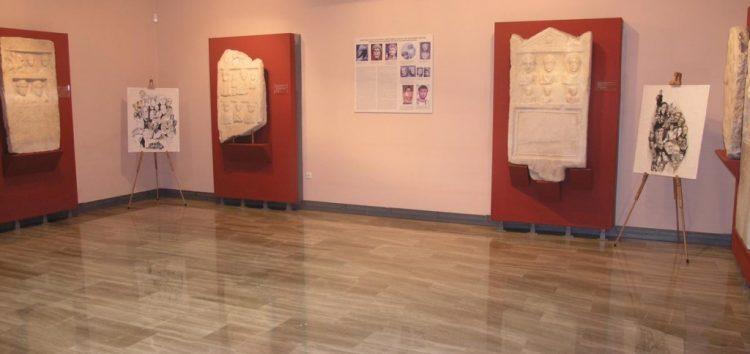 Εκπαιδευτικό πρόγραμμα της Εφορείας Αρχαιοτήτων Φλώρινας