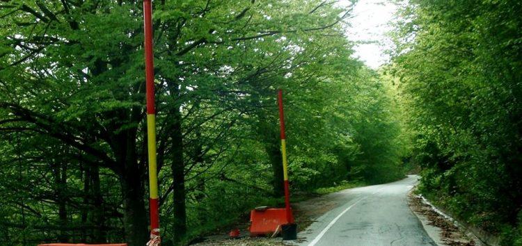 Βελτίωση οδικής σύνδεσης Φλώρινας – Καστοριάς μέσω Βιτσίου