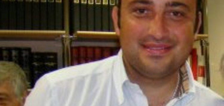 Μια δημόσια συγνώμη Δήμαρχε κ. Θεοδωρίδη