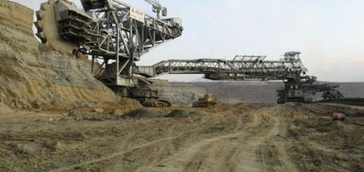 31 θέσεις εργασίας (8μηνα) στο ορυχείο Αμυνταίου