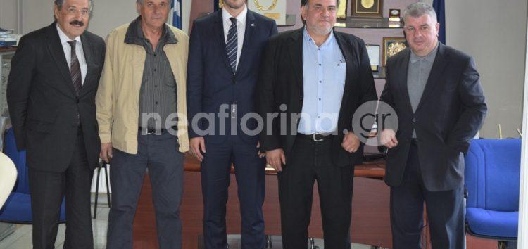 Σύμφωνο συνεργασίας μεταξύ του Επιμελητηρίου Φλώρινας και του Ελληνογερμανικού Επιμελητηρίου (video, pics)