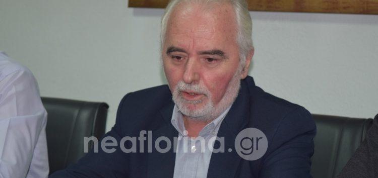 Γ. Κουτρουμάνης: «Στρέβλωση το νέο ασφαλιστικό ταμείο» (video, pics)