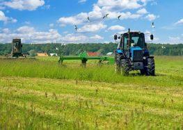 1η τροποποίηση του μέτρου 11 «βιολογικές καλλιέργειες»
