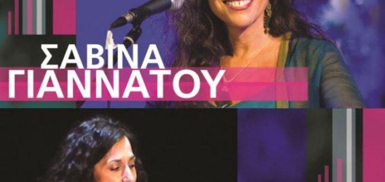 «Η γυναίκα στο ελληνικό τραγούδι» με Γιαννάτου – Καρλαύτη