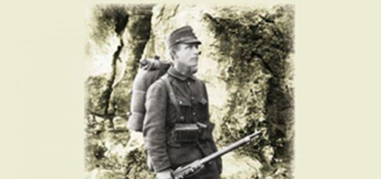 Παρουσίαση στο Αμύνταιο του βιβλίου «Ημερολόγιον Βαλκανικών Πολέμων 1912- 1913»