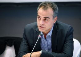 Με παρέμβαση Καρυπίδη η συνάντηση φορέων στην Αθήνα για το πρόβλημα που έχει προκύψει με τα Λιγνιτωρυχεία Αχλάδας