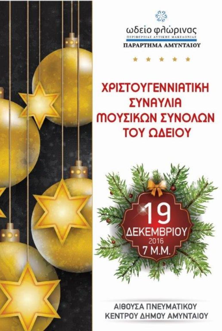 afisa-christougenniatikis-synavlias-amynteou-19-12-2016