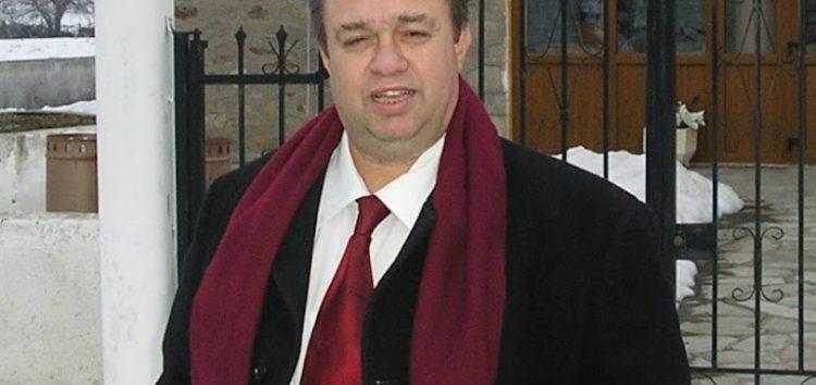 Ο Κων/νος Μπομπότας στους 200 της «Βουλής των Οικονομολόγων» στην Αθήνα – Στο 64, 51% η ΔΗΚΙΟ στη Φλώρινα