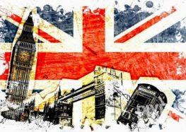 Καθηγήτρια αγγλικών παραδίδει μαθήματα