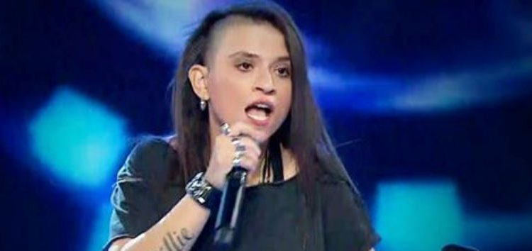 Η Φλώρινα στο «The Voice» με την Billie Isak! (video, pics)