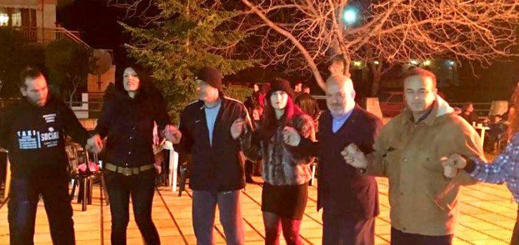 Με επιτυχία η εκδήλωση του Μορφωτικού Πολιτιστικού Συλλόγου Λεβαίας για τα Τσίρι Βάρβαρα