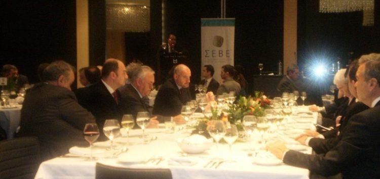 Ημερίδα στη Θεσσαλονίκη για τα νέα επενδυτικά προγράμματα στήριξης των επιχειρήσεων