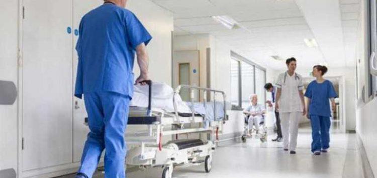Η προκήρυξη 7Κ/2016 του ΑΣΕΠ για 1.666 προσλήψεις στα νοσοκομεία