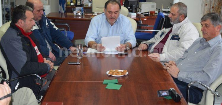 Απολογισμός της χρονιάς από τον πρόεδρο του Επιμελητηρίου Φλώρινας Σάββα Σαπαλίδη (video, pics)