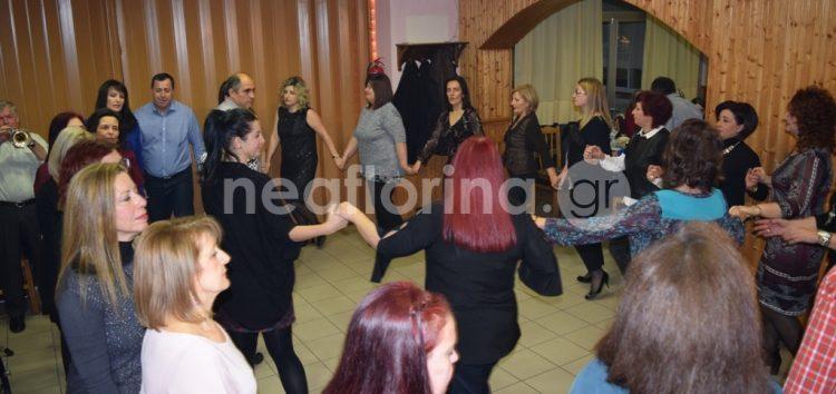 Γλέντι από το Λύκειο Ελληνίδων Φλώρινας (video, pics)