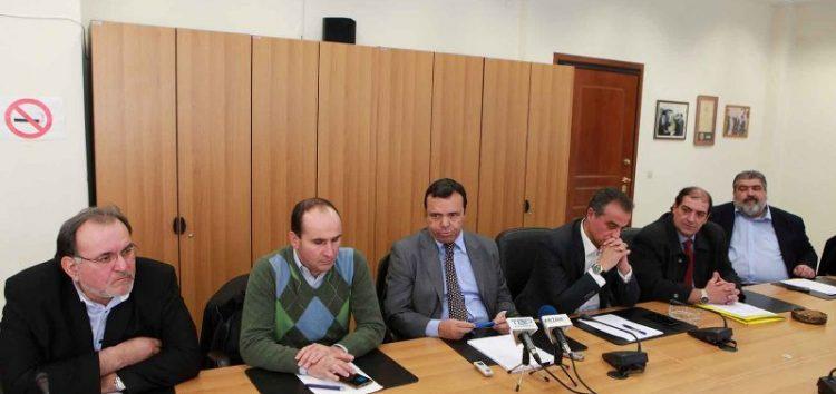Πρωτοπορεί η Περιφέρεια Δυτικής Μακεδονίας μέσα από τη δημιουργία του Ταμείου Ανάπτυξης Δυτικής Μακεδονίας