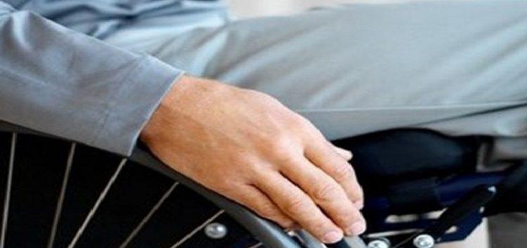 Παράπονο αναγνώστη για την μετακίνηση του με αναπηρικό αμαξίδιο μέσα στην πόλη