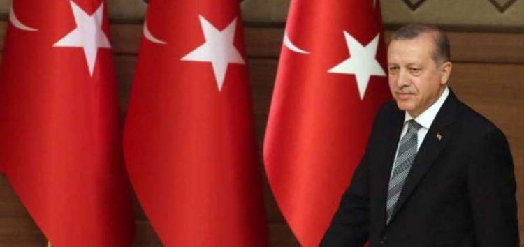 Τουρκία: Λιοντάρι, ή θηρίο που ξεψυχά;