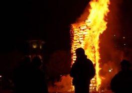Δηλώσεις συμμετοχής στο έθιμο των Φωτιών