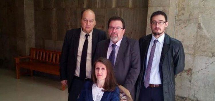 Δικαστική δικαίωση για Φλωρινιώτισσα που καθηλώθηκε σε καροτσάκι μετά από επισκληρίδιο αναισθησία