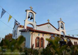 Ο εορτασμός της Αγίας Καλλινίκης στον Ι.Ν. Αγίου Νικολάου Άνω Καλλινίκης