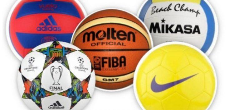 Οι πρωταθλήτριες ομάδες των ομαδικών αθλημάτων των λυκείων της Π.Ε. Φλώρινας