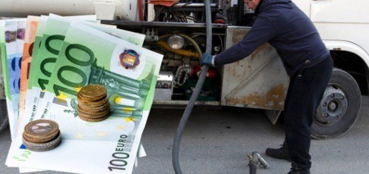 Ξεκίνησε η υποβολή αίτησης επιδόματος πετρελαίου θέρμανσης