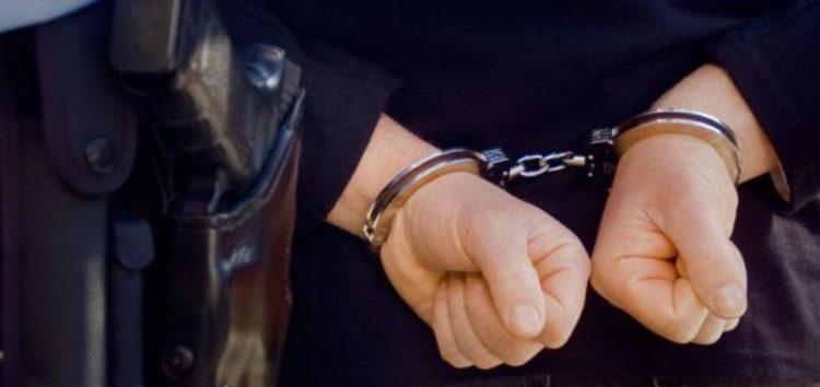 Σύλληψη 35χρονου αλλοδαπού στη Φλώρινα