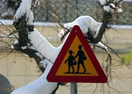 Μία ώρα αργότερα θα ανοίξουν τα σχολεία του Δήμου Φλώρινας την Πέμπτη 21 Ιανουαρίου