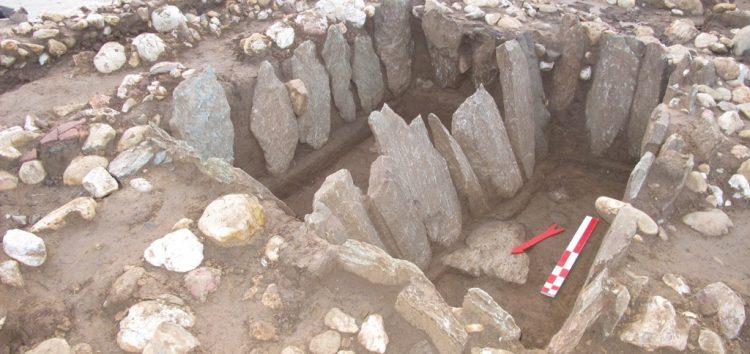 Μοναδικές αρχαιολογικές μαρτυρίες για τη Λύγκο των αρχαϊκών και κλασικών χρόνων (pics)