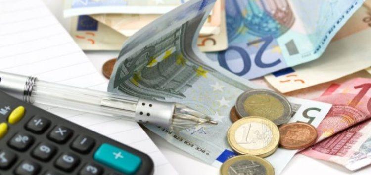 Το ΚΕΠΚΑ Δυτικής Μακεδονίας για τις αυξήσεις σε έμμεσους φόρους