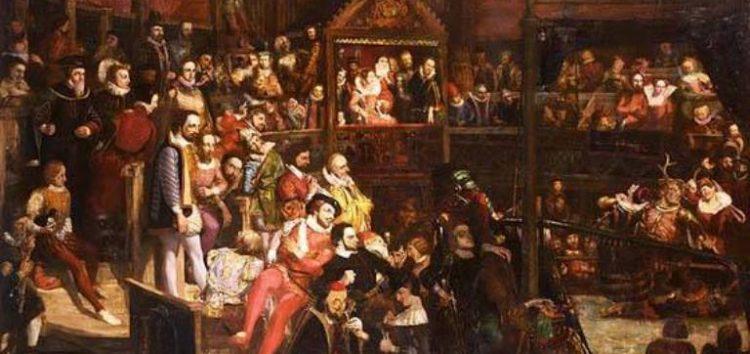 Ο Shakespeare στη Σκηνή: Σκηνογραφία και Ενδυματολογία στο Ελισαβετιανό Θέατρο