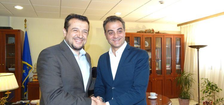 Τις πρωτοβουλίες της Περιφέρειας Δυτικής Μακεδονίας εξήρε ο Ν. Παππάς – Ιδιαίτερη αναφορά στο Ταμείο Δυτικής Μακεδονίας