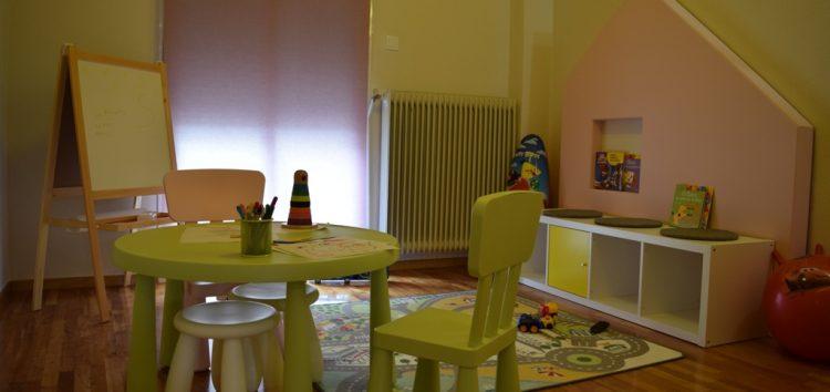 Νέο παιδιατρείο στη Φλώρινα