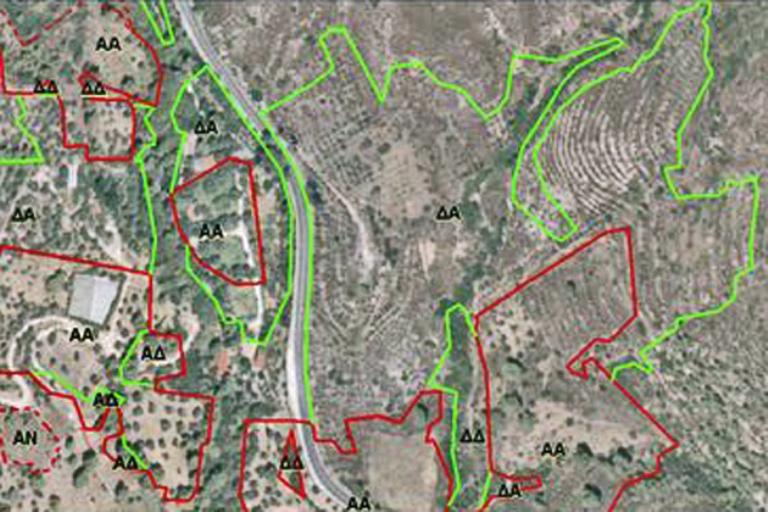 Αποτέλεσμα εικόνας για Δασικούς Χάρτες ΦΛΩΡΙΝΑΣ