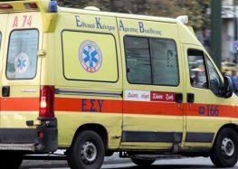 Ξεκινά σήμερα η υποβολή αιτήσεων για τις προσλήψεις στο ΕΚΑΒ