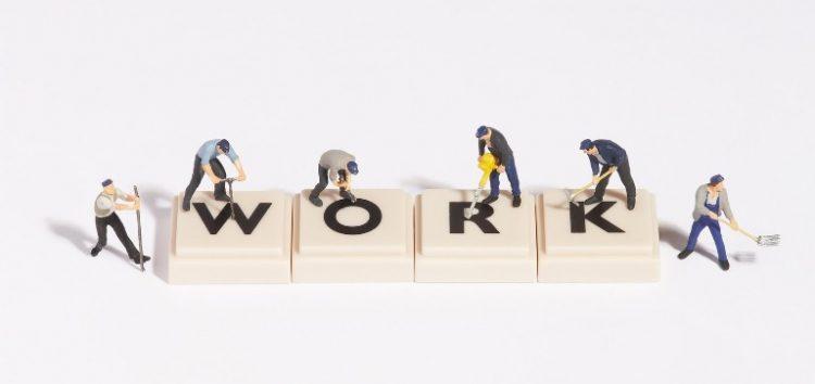 «Εσύ δουλεύεις;»