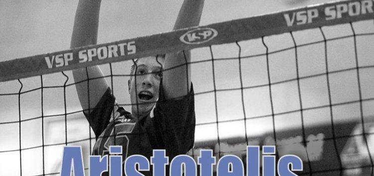 Διαμαρτυρία των γονέων & συνοδών των αθλητριών της ομάδας volley του ΦΣΦ « Αριστοτέλης»