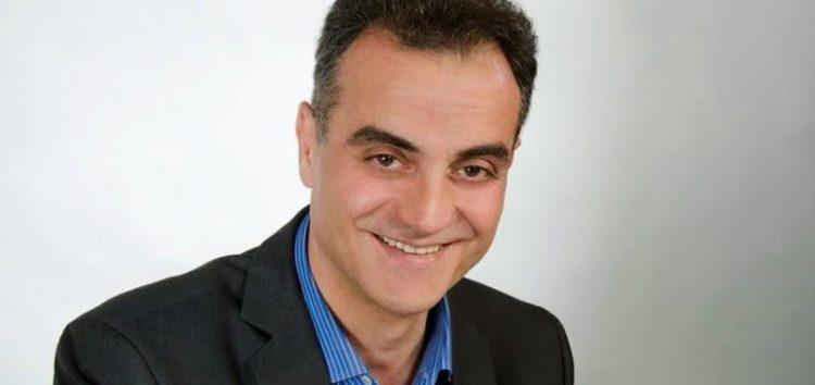 Πρωτοβουλία του Περιφερειάρχη Δυτικής Μακεδονίας για δημιουργία βορειοελλαδικού τόξου ανάπτυξης