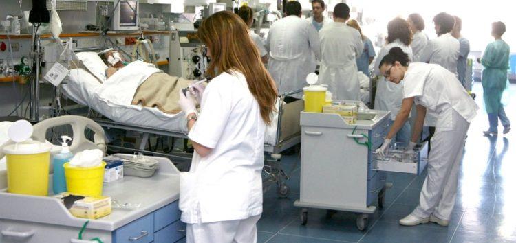 Ξεκίνησε η υποβολή αιτήσεων για τις 1666 θέσεις στο Υπουργείο Υγείας