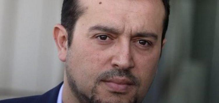 Στη Δυτική Μακεδονία ο υπουργός Ψηφιακής Πολιτικής και Ενημέρωσης Νίκος Παππάς