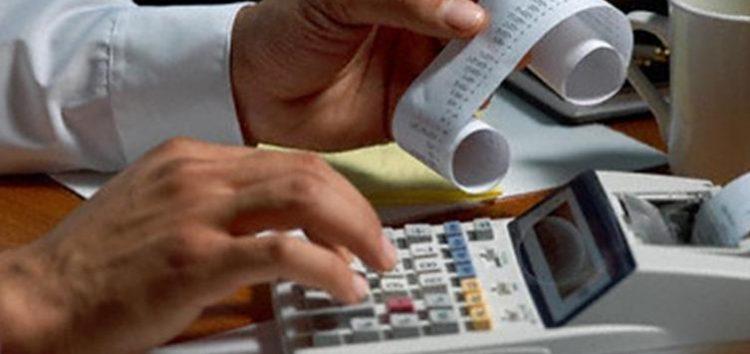 Αίτημα του Συλλόγου Λογιστών Φλώρινας για παράταση υποχρεώσεων