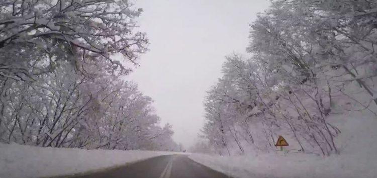 Φλώρινα – Βίγλα Πισοδερίου: μια διαδρομή σε fast forward (video)