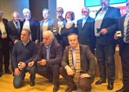 Ο βουλευτής Γ. Αντωνιάδης για τη βράβευση των παλαιμάχων του Αμύντα Αμυνταίου