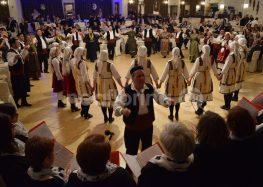 Το Λύκειο Ελληνίδων Φλώρινας συγχαίρει και ευχαριστεί για τον αποκριάτικο χορό του