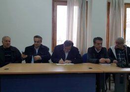 Ο βουλευτής Κ. Σέλτσας για τη λαϊκή συνέλευση της Μελίτης