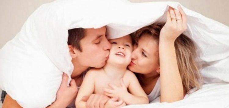Ρόλος μαμάς/ μπαμπά: ίσως ο σημαντικότερος της ζωής μας!